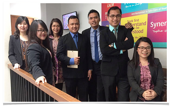 Team Profile