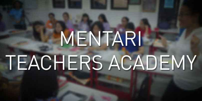 Mentari Teachers Academy